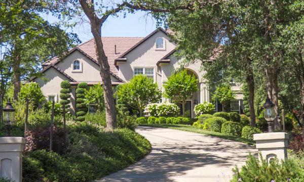 Sterling Pointe Home, Loomis CA