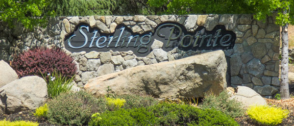 Homes for Sale in Sterling Pointe, Loomis CA