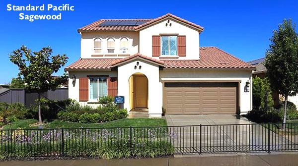 New Home in Eldorado Hills