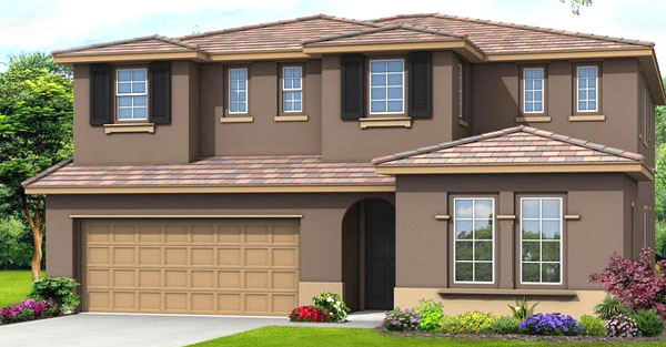 Home in Parkview Rocklin