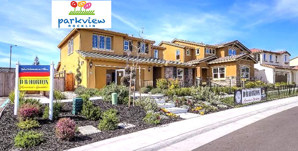 Homes for Sale in Parkview Rocklin