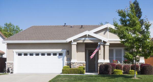 Springfield Homes in Whitney Oaks