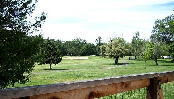 Golf Course Views in Rocklin CA