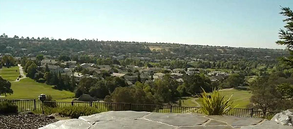 View From Home in Whitney Oaks, Rocklin