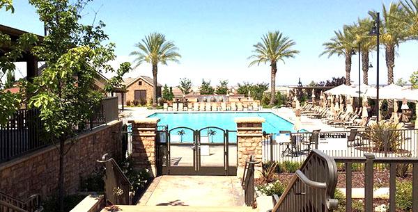 Whitney Ranch Pool