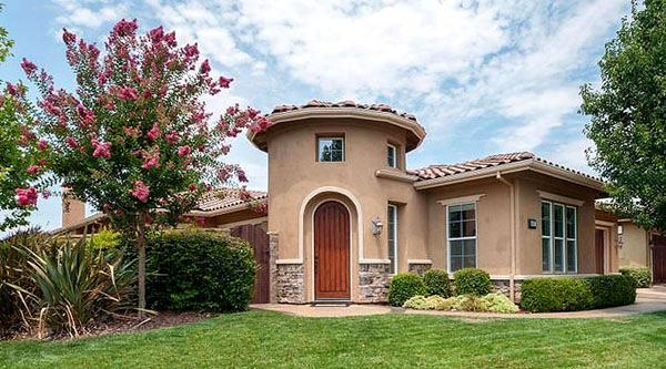 Home for Sale in Roseville, CA