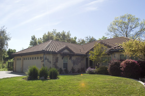 A Listed Home for sale in Johnson Ranch Roseville