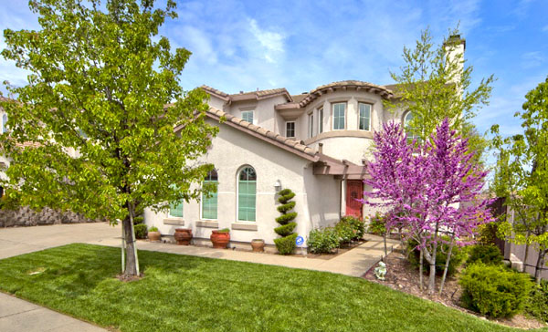 Olympus Pointe home for sale in Roseville