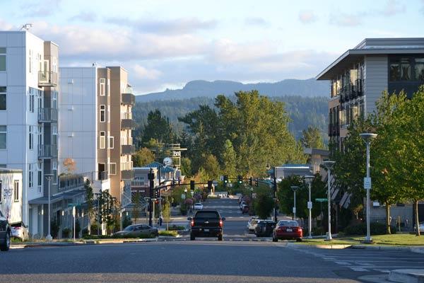 Barkley Village Real Estate