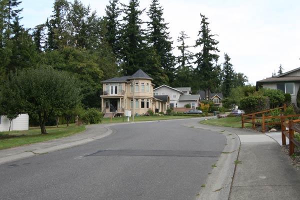 Silver Beach Homes