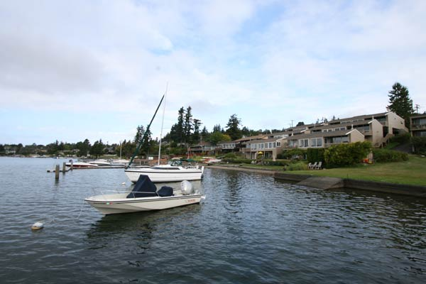 Silver Beach Real Estate Bellingham