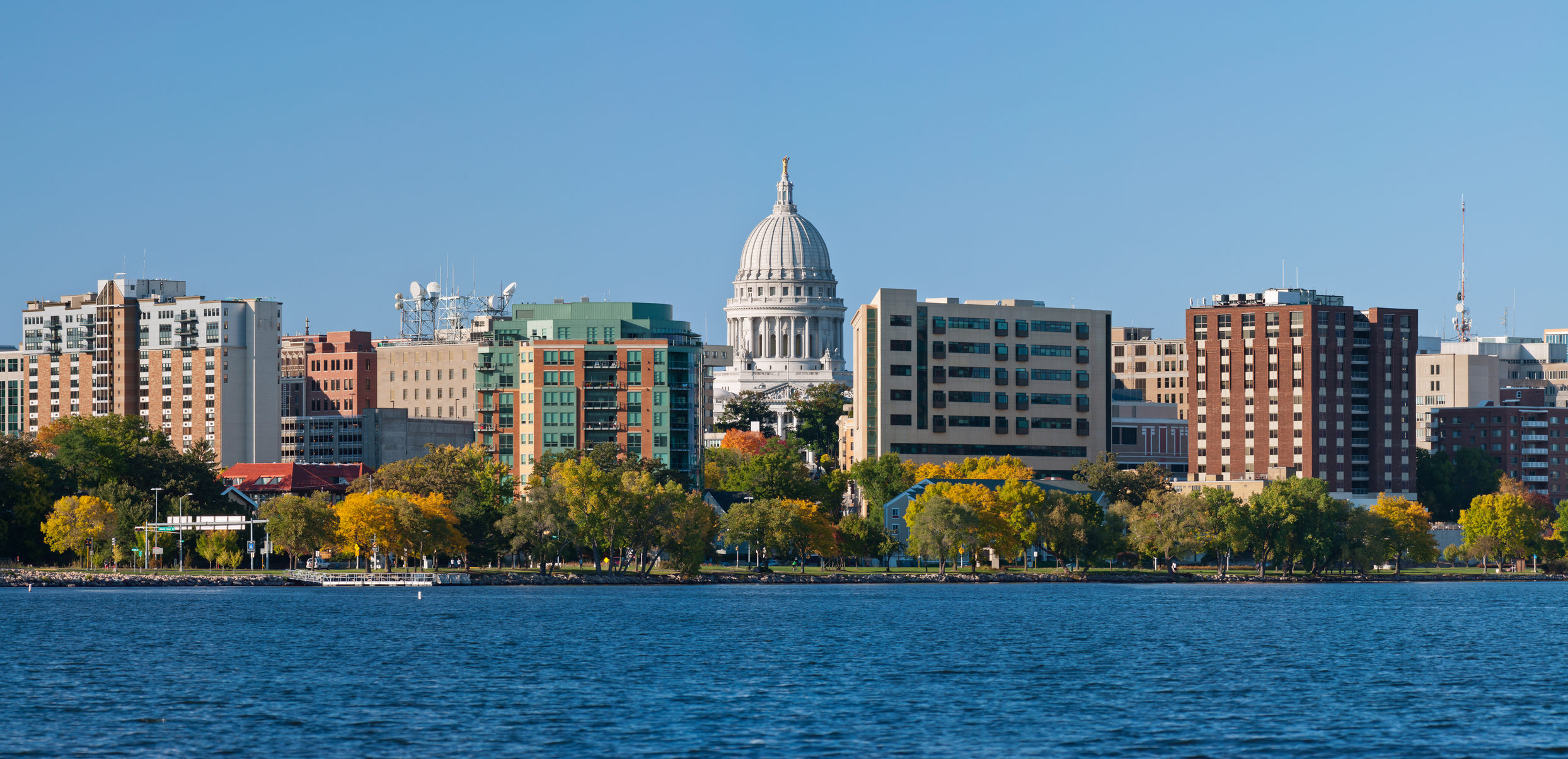 Madison Wisconsin Real Estate