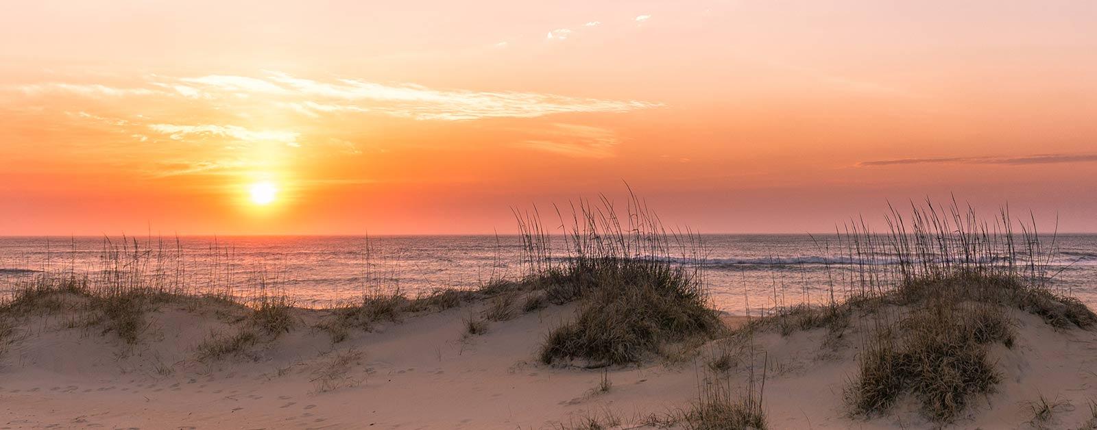 Outer Banks Vacation Rentals North Carolina Beach