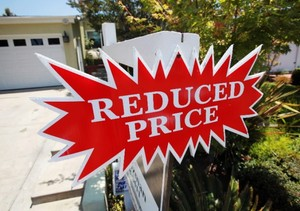 Home for sale reduced price