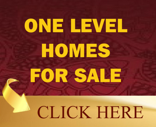 one level homes