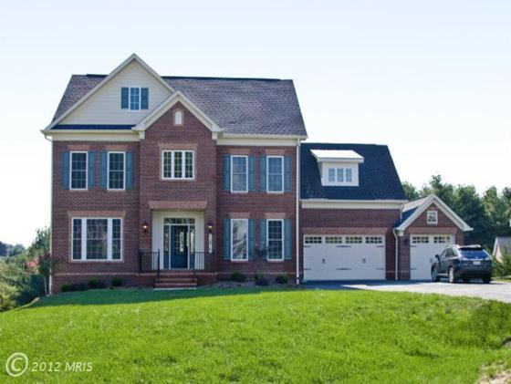a sample of really nice homes for sale for north potomac