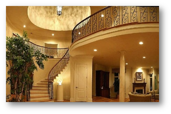 A sample of really nice homes for sale in silver spring md for Really nice mansions