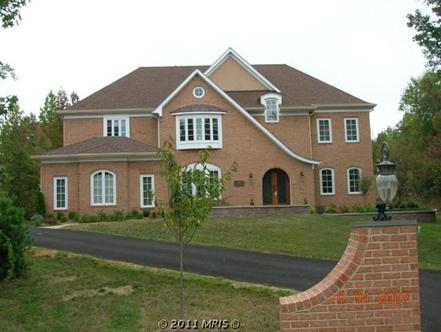 Really nice homes in bowie maryland 20721 20716 december 2011 for Really nice houses