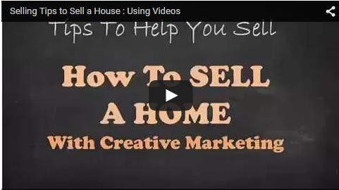Using Videos to Sell a Home