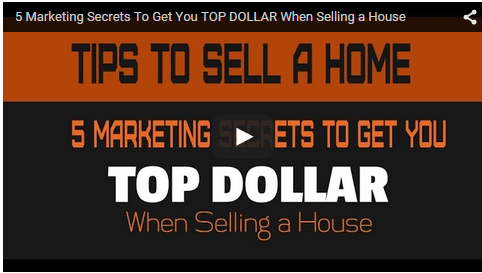 top dollar for a home