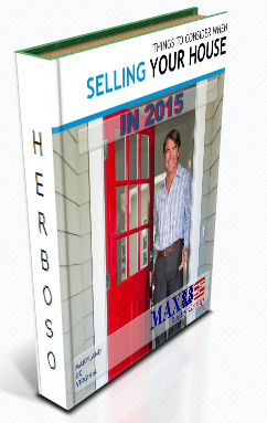 SELLING YOUR HOME IN 2015