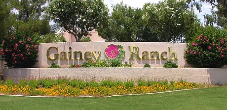 Gainey Ranch real estate and homes for sale