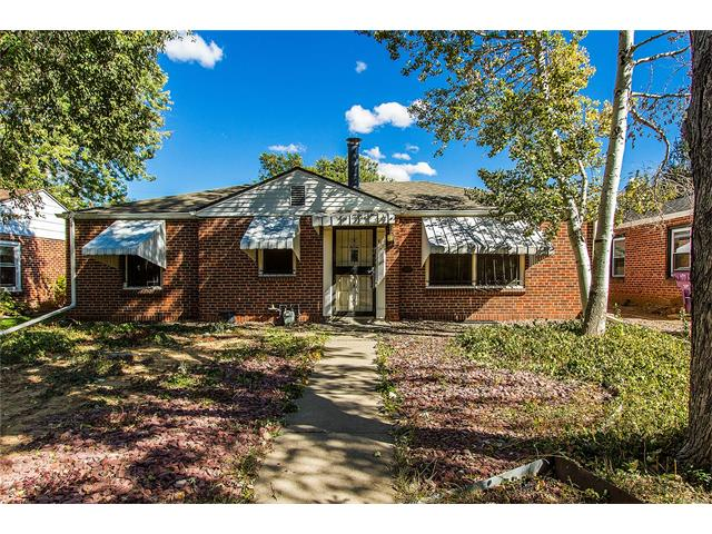 Denver Realtor Reviews Montclair Neighborhood Homes For Sale