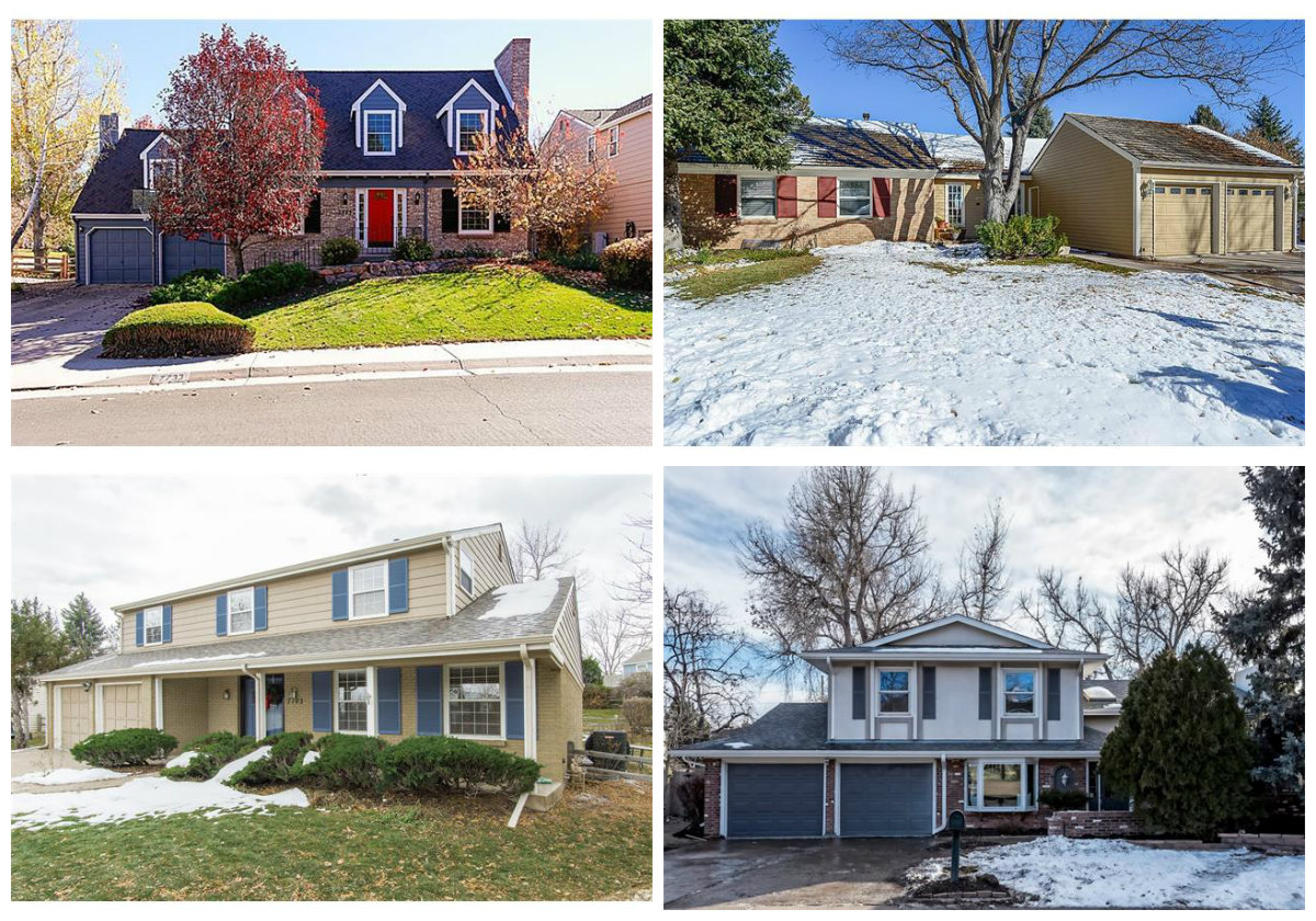 Denver Realtor Reviews: Summer Vs Winter Real Estate Photography