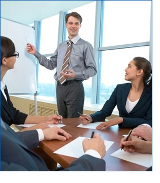 Buyer Specialist - Josh Barker Real Estate Advisors