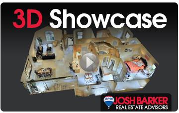 Josh Barker Real Estate Advisors 3D Showcase
