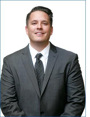 Buyer Specialist - The Josh Barker Real Estate Team