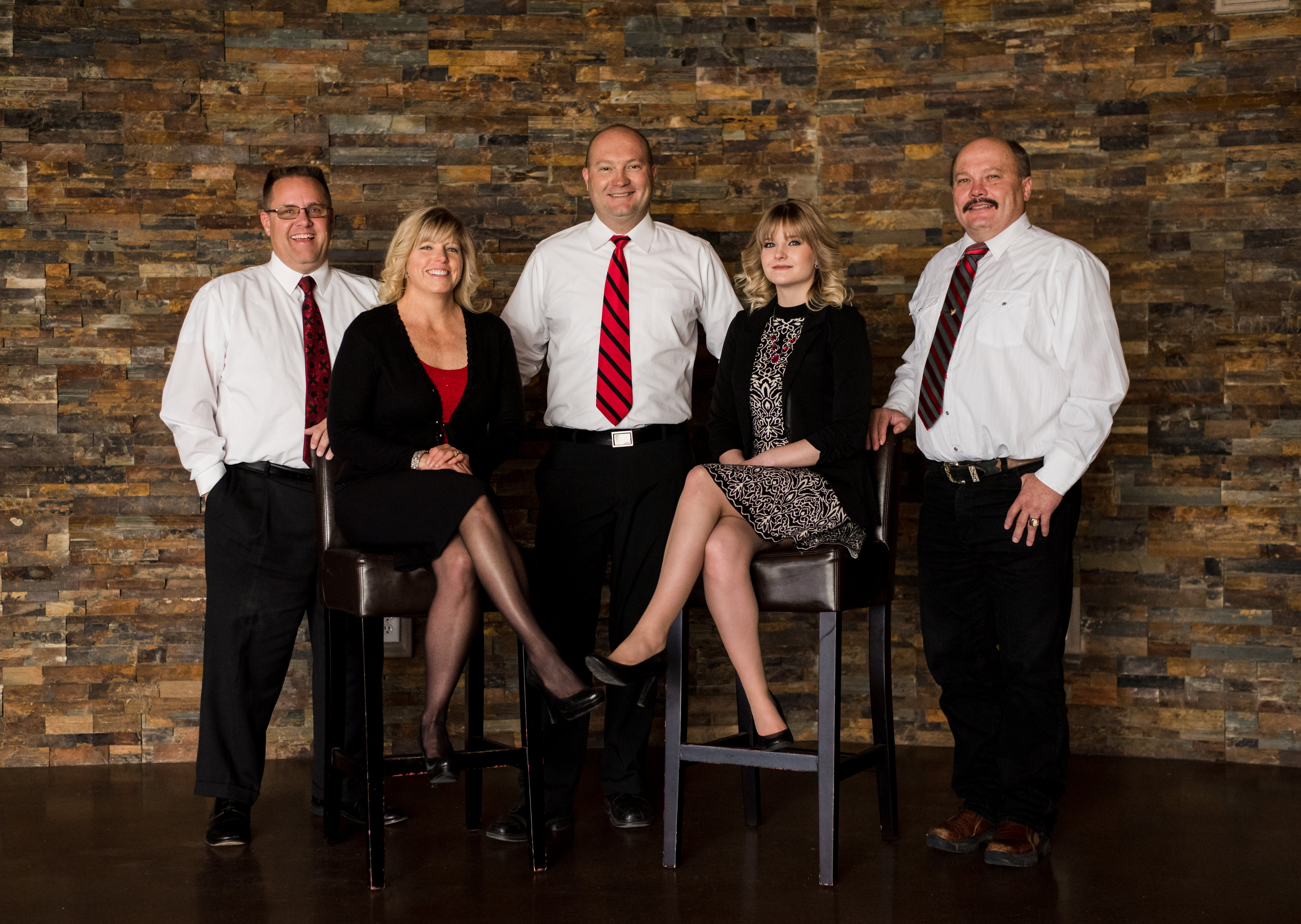 Real Estate Agents at Countrywide Properties