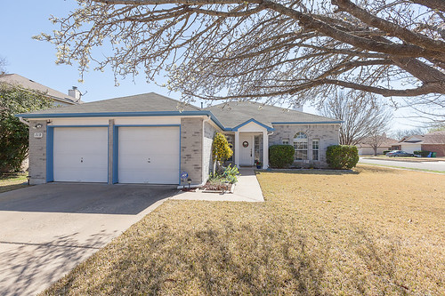 719 Camp Fire Trail, Pflugerville, TX - Settlers Ridge - FOR SALE!