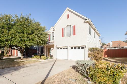 1828 Camas Drive, Austin, TX - Wells Branch - FOR SALE!