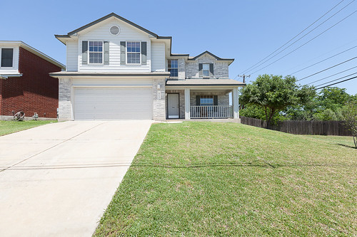 904 Satellite View - Round Rock - FOR SALE!