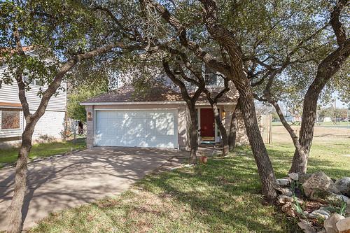 1407 Sylvia Lane, Round Rock, TX - Somerset - FOR SALE!