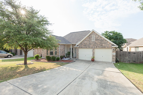 3616 Birdhouse Drive - Round Rock - FOR SALE!