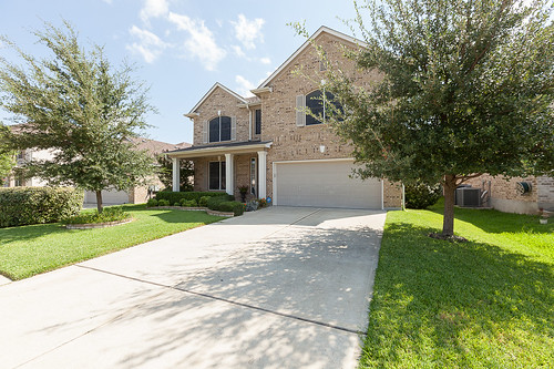 633 Crane Canyon - Round Rock - FOR SALE!