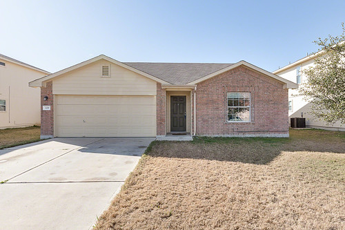 229 Phillips Street - FOR SALE! (Hutto)