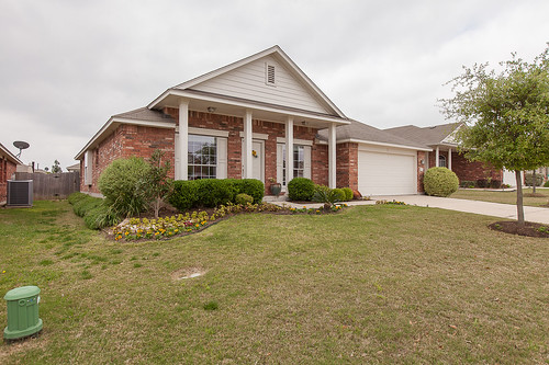 2437 Butler Way - Round Rock - FOR SALE!