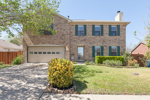 712 Camp Fire Trail - FOR SALE! (Pflugerville)