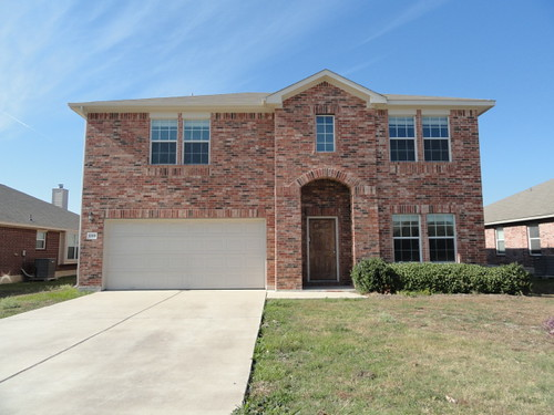 119 Campos Drive - FOR SALE! (Hutto, TX)
