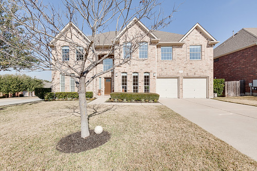 2000 Forest Hill Cove - FOR SALE (Round Rock)