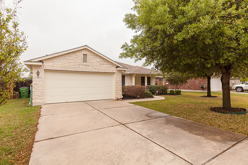 2553 Vernell Way - Round Rock - FOR SALE!