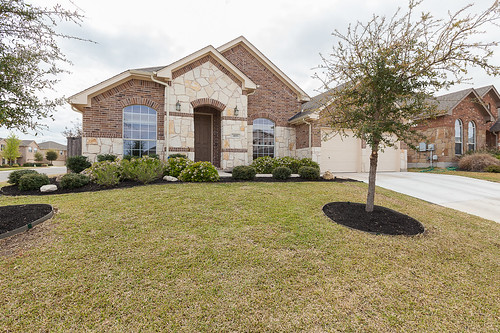 4193 Windberry Court - Round Rock - FOR SALE!