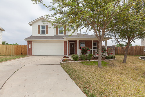 116 Whirling Eddy Cove - Hutto - FOR SALE!