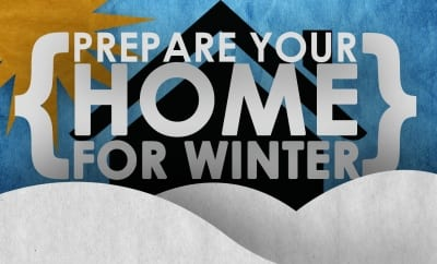 Protect Your Home During Freezing Weather