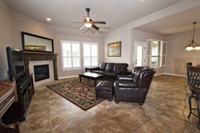 House for Sale in Paloma Lake - 2808 Saint Rodrigo Court, Round Rock, TX