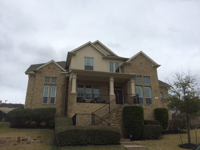 2819 Collingwood Drive, Round Rock, TX 78665 - exterior