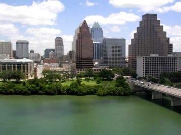 New Developments in Austin